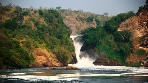 Murchison Falls National Park (Photo: Floschen)