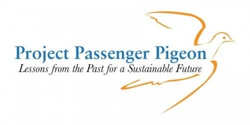 Project Passenger Pigeon Logo