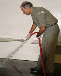 Thane Hosing Indoor Area of Jungle Trails